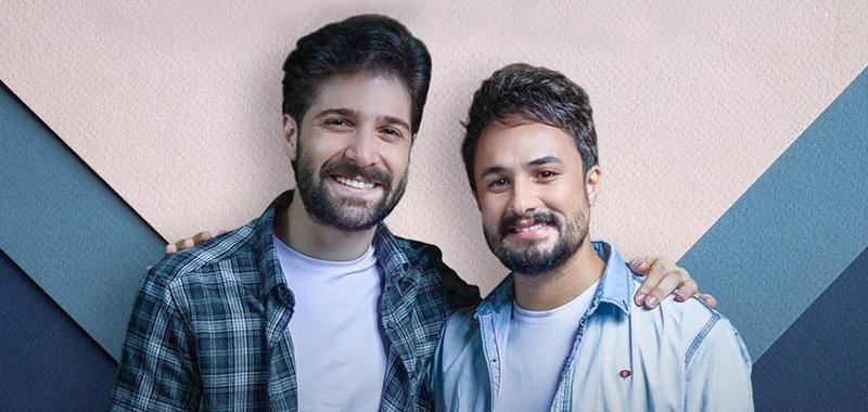 Hamid Hiraad & Ragheb