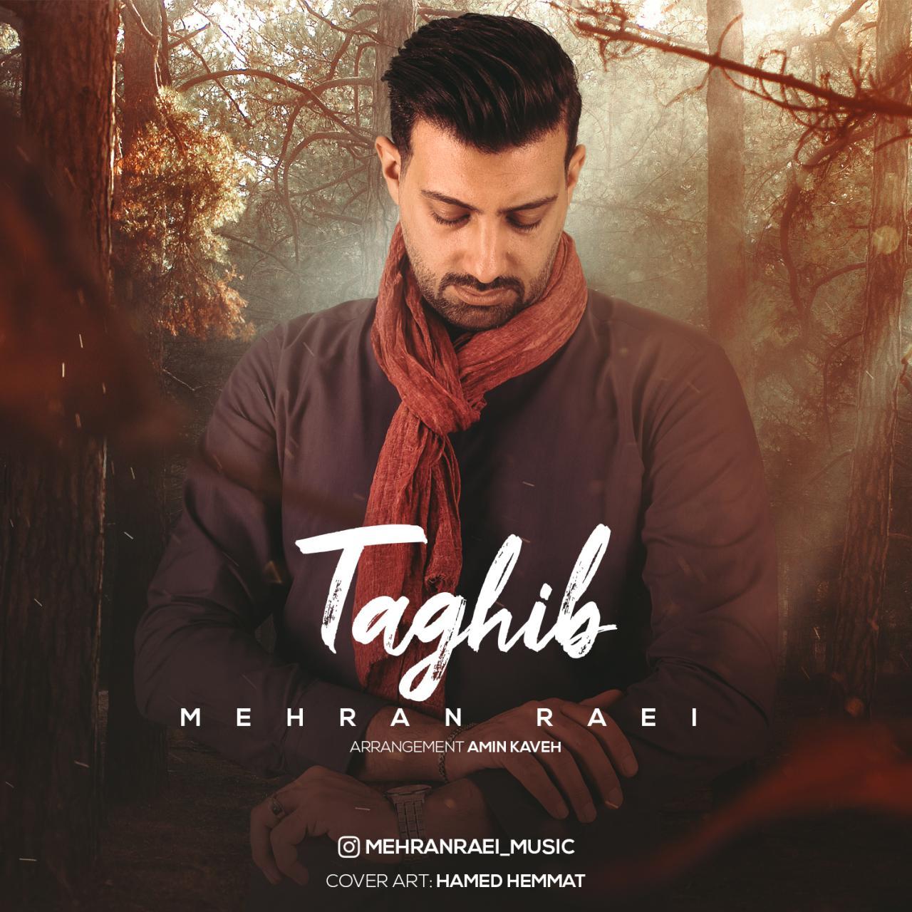 Mehran Raei – Taghib